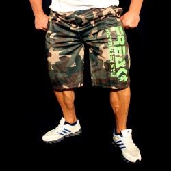 Shorts Camouflage
