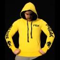 Felpa Yellow Black