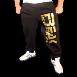 Pantaloni  felpati   Black Gold