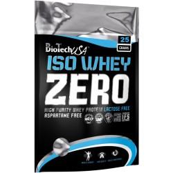 ISO Whey ZERO Biotech Usa - Monodose 25 gr