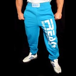 Pantaloni  felpati  Turquoise