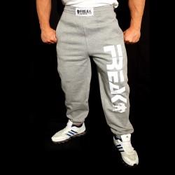 Pantaloni  felpati   Grey