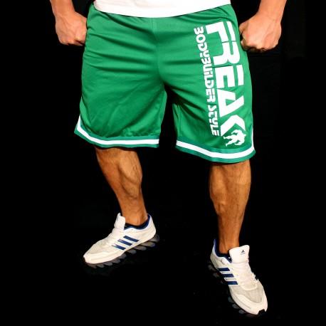 Shorts Green Green